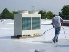 Acrymax High Performance Roofing Systems