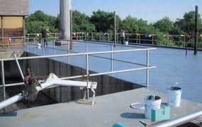 For More Than Five Decades, Acrymax Has Been A Leader In High Performance  Elastomeric Coatings, Including Products For Roof Waterproofing, Cool  Roofing, ...
